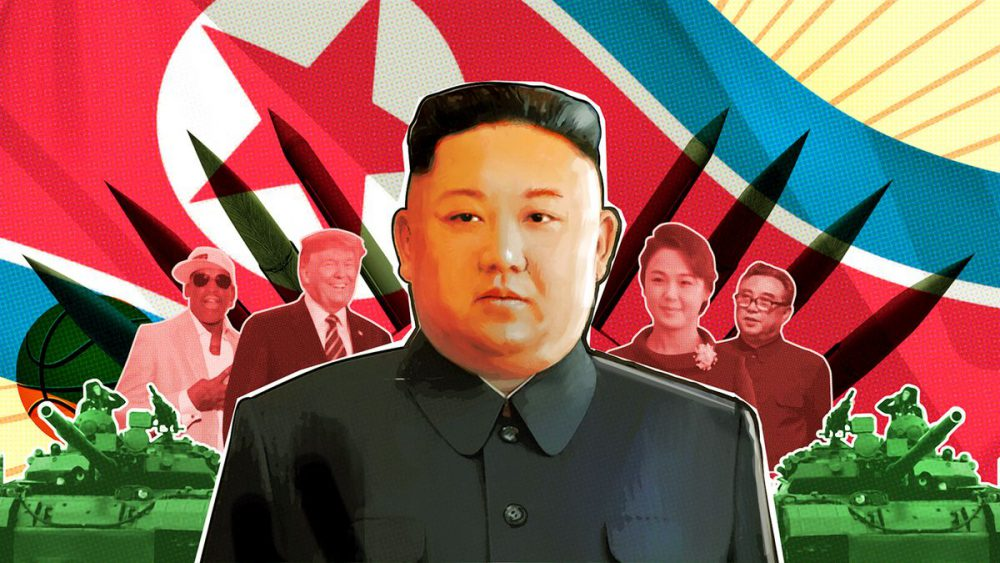 10 Untold shocking facts about North Korea