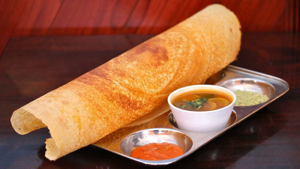 Best Places to Eat in BangaloreBest Masala Dosa In Bangalore