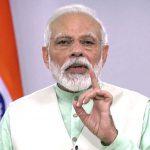 Light a Lamp Challenge Initiated by Narendra Modi