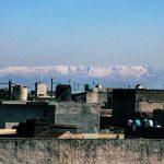 People in Punjab's Jalandhar city witnessed Himachal Pradesh's Dhauladhar mountain Range For the First Time