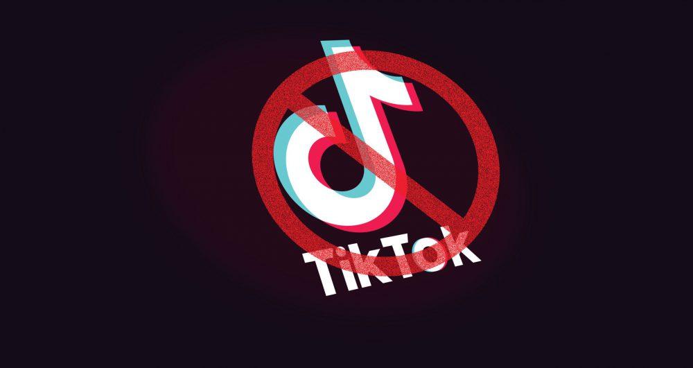 #banTikTok Trending Ban Tik Tok
