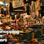 best street shopping areas in bangalore