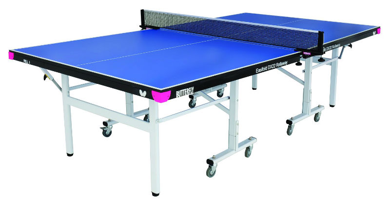 best table tennis boards in india