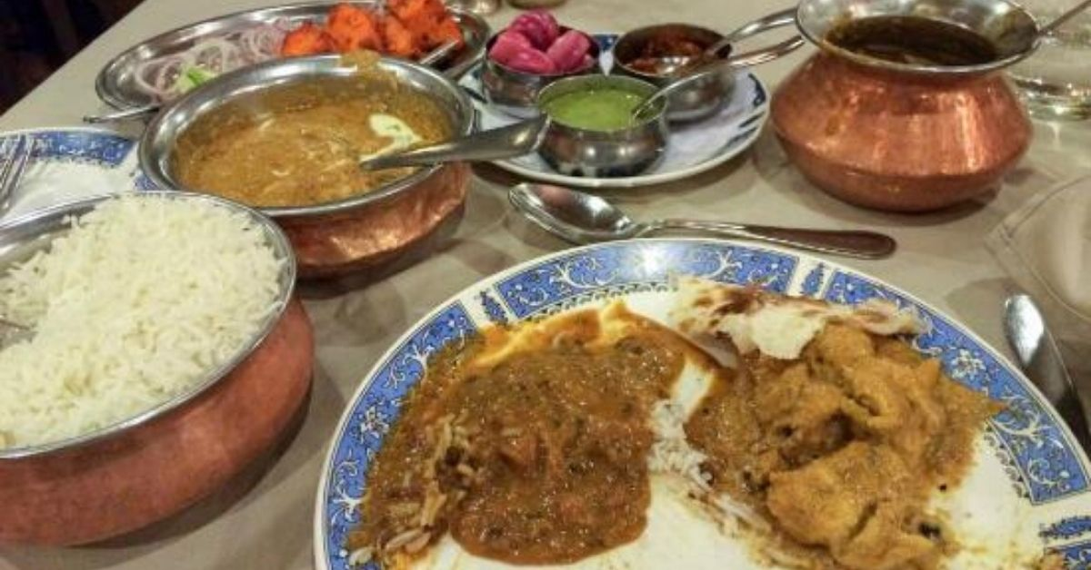 Places to go in MG Road