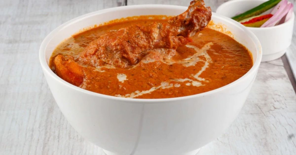 Butter Chicken In Bangalore