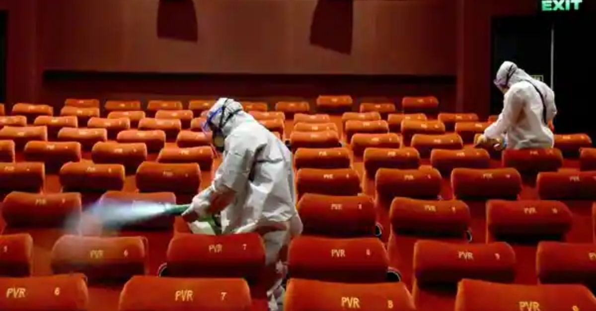 Movie Theatre Owners