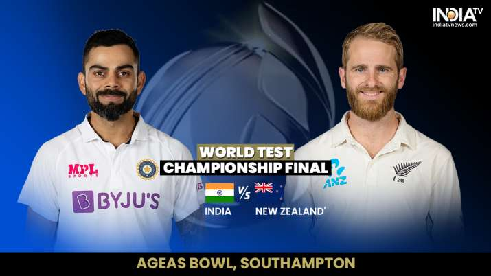 Will there be extra day for ICC World test Championship Final IND Vs NZ?